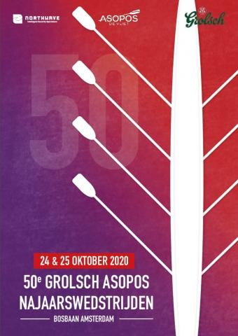 50e Grolsch Asopos Najaarswedstrijden